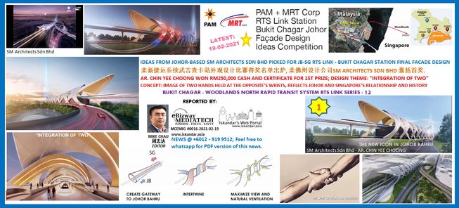 MIKE CHAU 2021-02-19- BUKIT CHAGAR STATION FACADE DESIGN WINNER - SM Architects - MCEMIG 0016