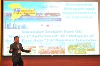 2nd seminar@iskandar.asia