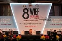 8th World Islamic Economic Forum