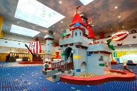Asia's First Legoland Hotel Opens on 29th November 2013