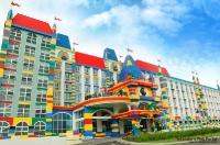 LEGOLAND Hotel (1)