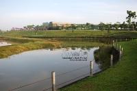 Iskandar Johor Open 2012