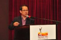 Iskandar Malaysia Business & Investment Forum 2015