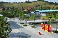 LEGOLAND Malaysia World\'s Longest LEGO Snake (15)