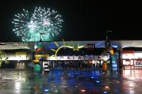 New Year 2013 Celebrations at Legoland Malaysia