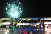 New Year 2013 Celebrations at Legoland Malaysia