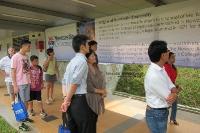 Newcastle University Medicine Malaysia (NUMed Malaysia) Open Day