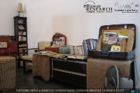 Platform Coffee & Homestay @ Pekan Nanas
