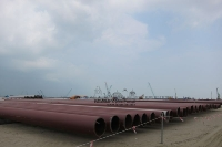 Progress Update on  Pengerang Deepwater Petroleum Terminal - June 2013