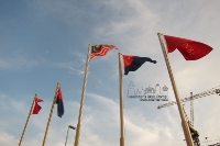 Traders Hotel, Puteri Harbour Opening on 1st June 2013