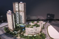 Unveiling of Wellness Developments in Medini Iskandar Malaysia