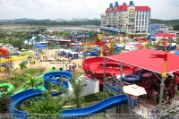LEGOLAND Malaysia Resort's Largest LEGOLAND Water Park in the World