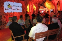 Official Opening of Puteri Harbour Family Theme Park
